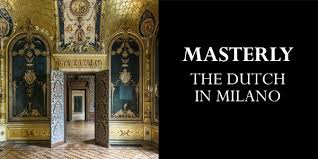 Masterly 'the Dutch in Milano